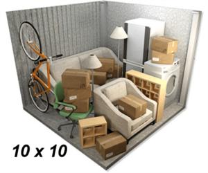 storage-unit-10x10size